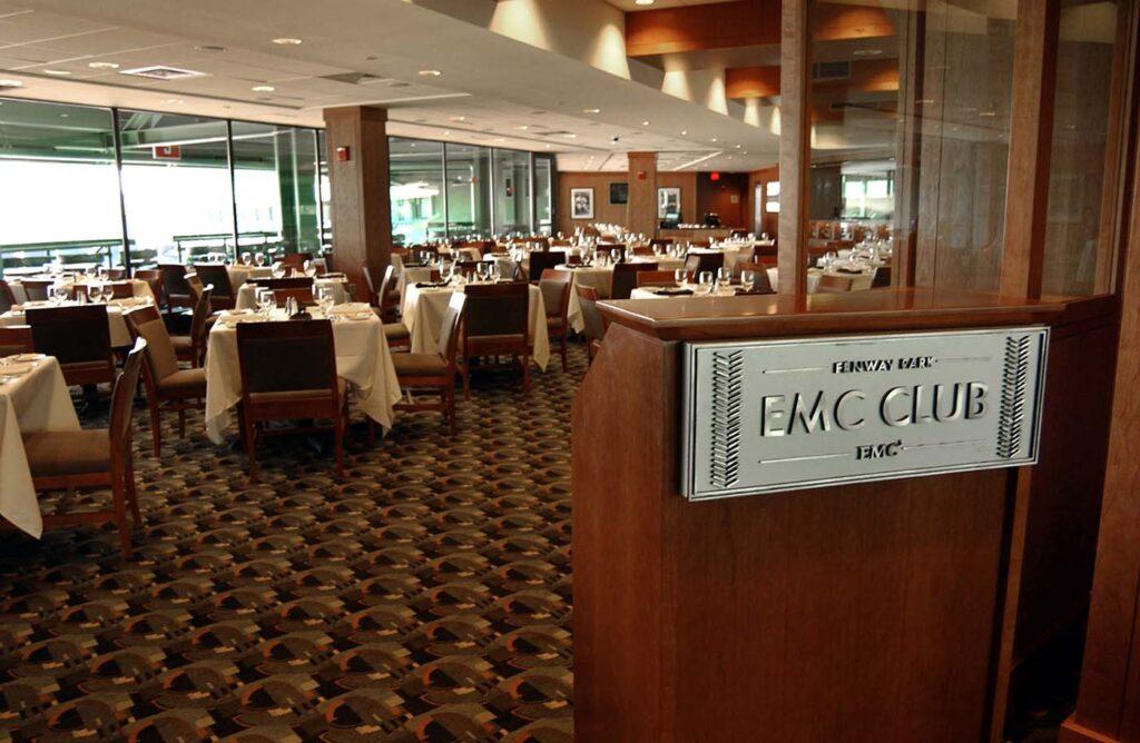 EMC CLUB 3