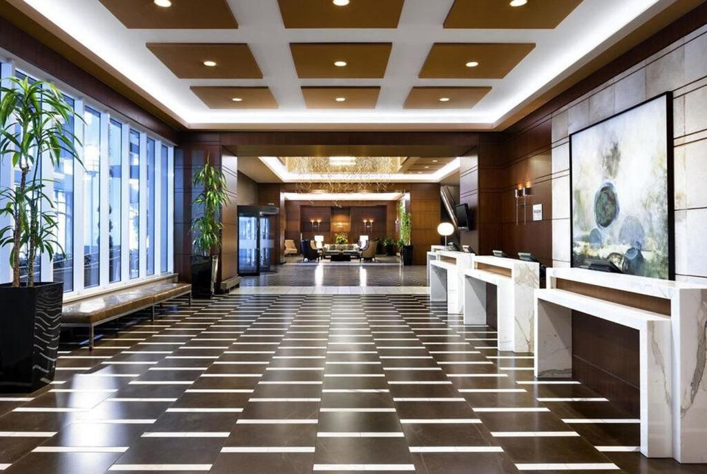 Westin Hotel 2