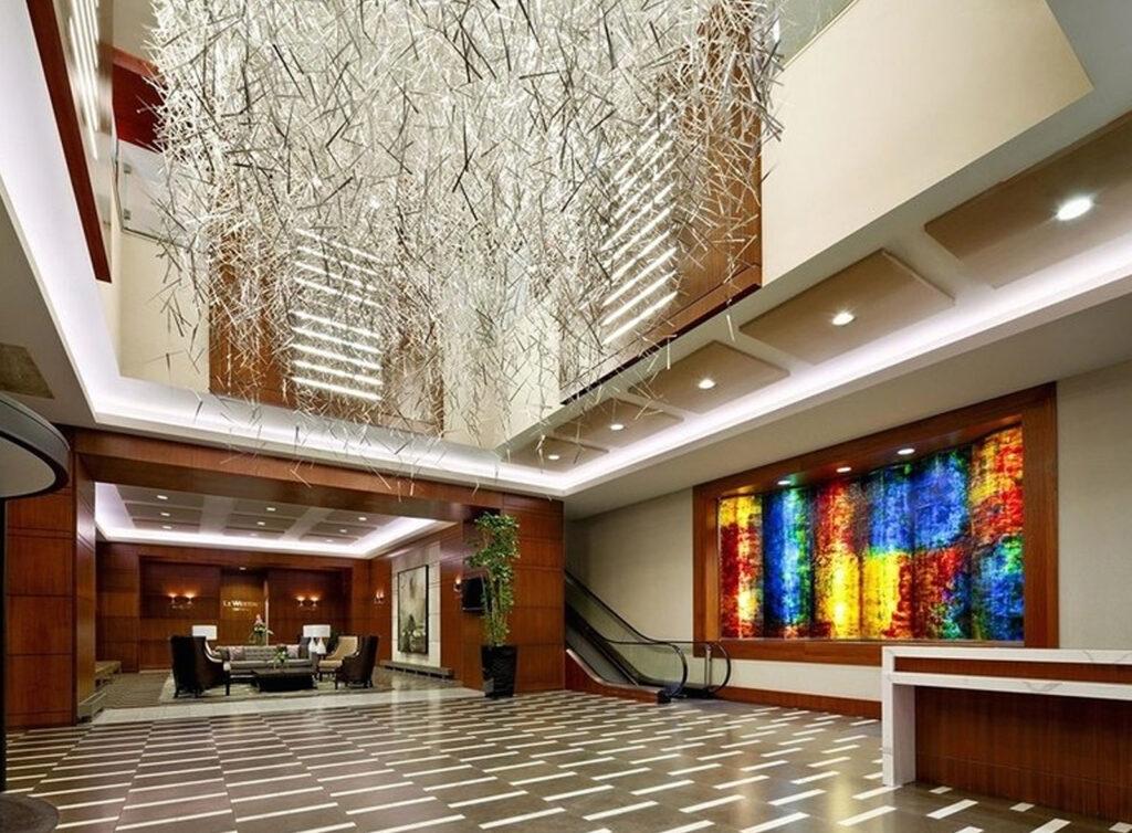 Westin Hotel 1