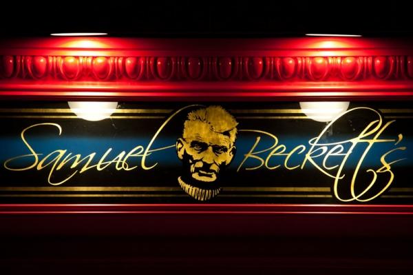 Samuel Beckett's 2