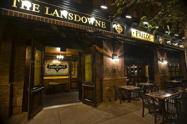 Lansdowne 3