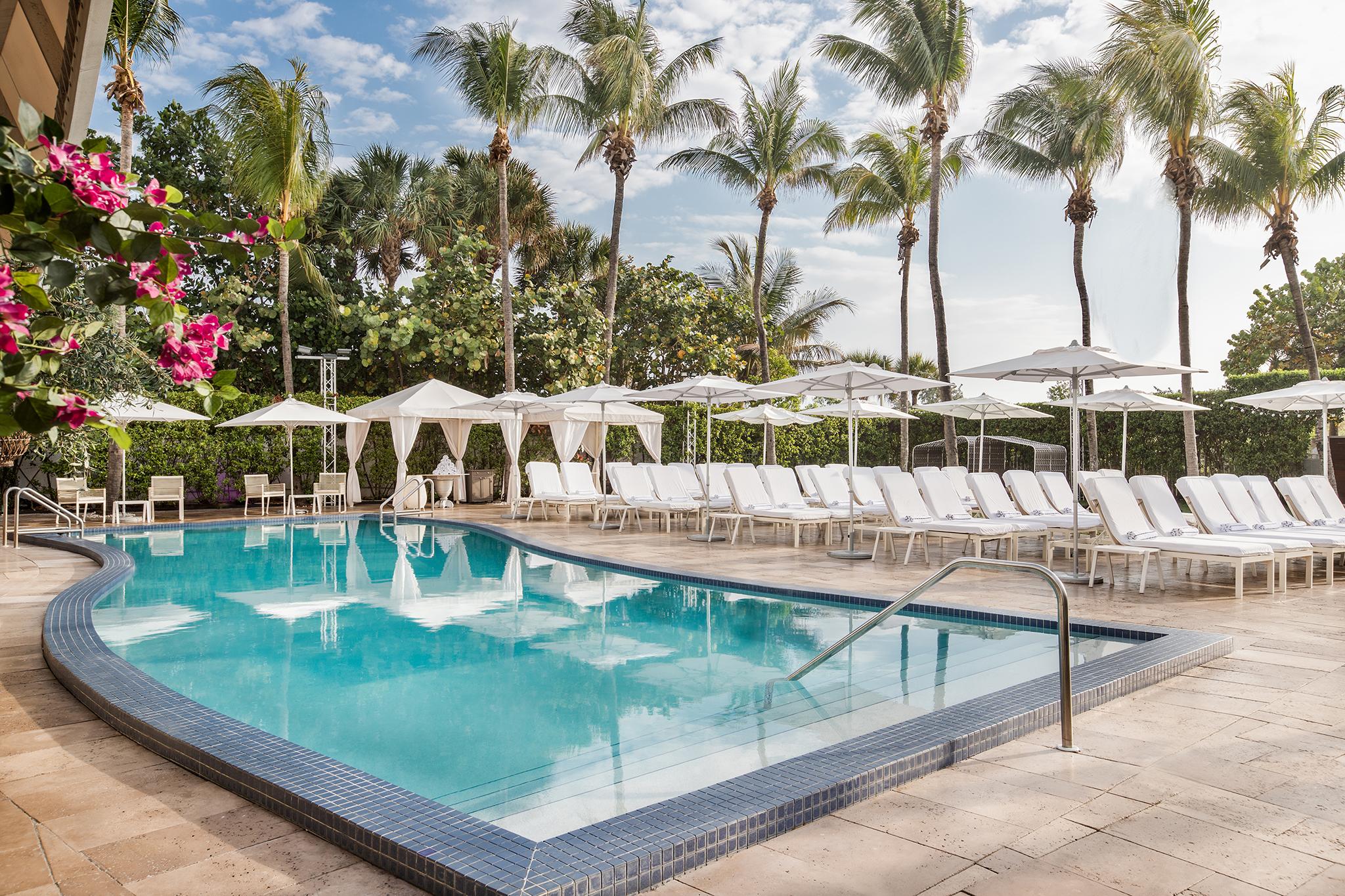Hilton Bentley Miami South Beach Hotel Room 8
