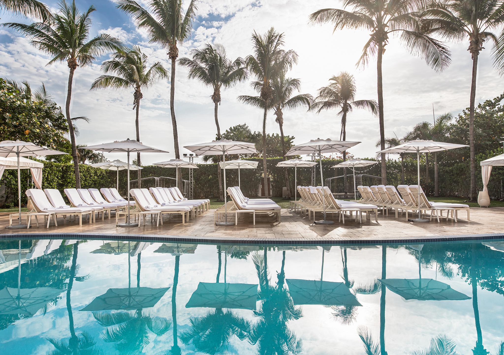Hilton Bentley Miami South Beach Hotel Room 7