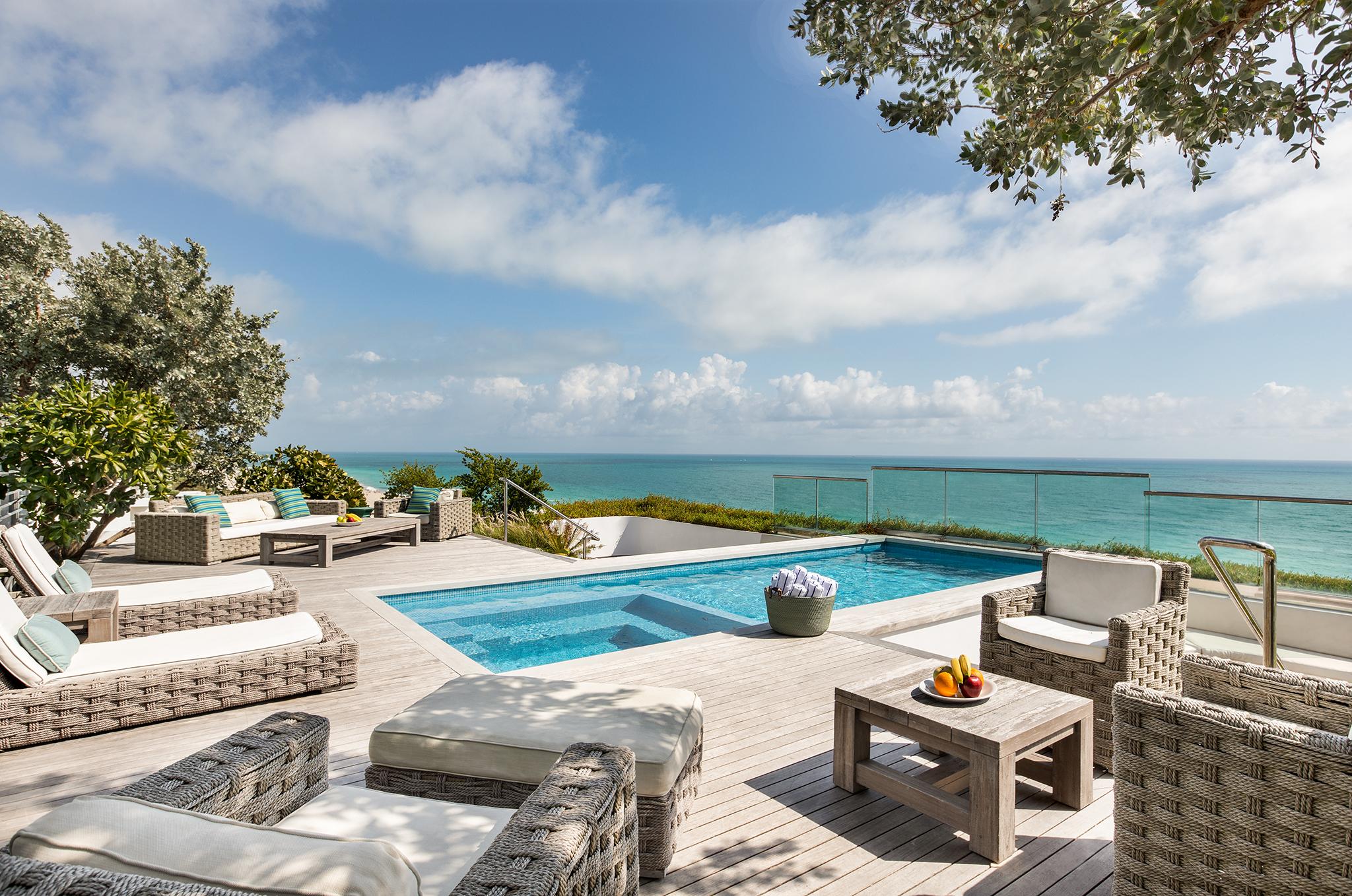 Hilton Bentley Miami South Beach Hotel Room 6
