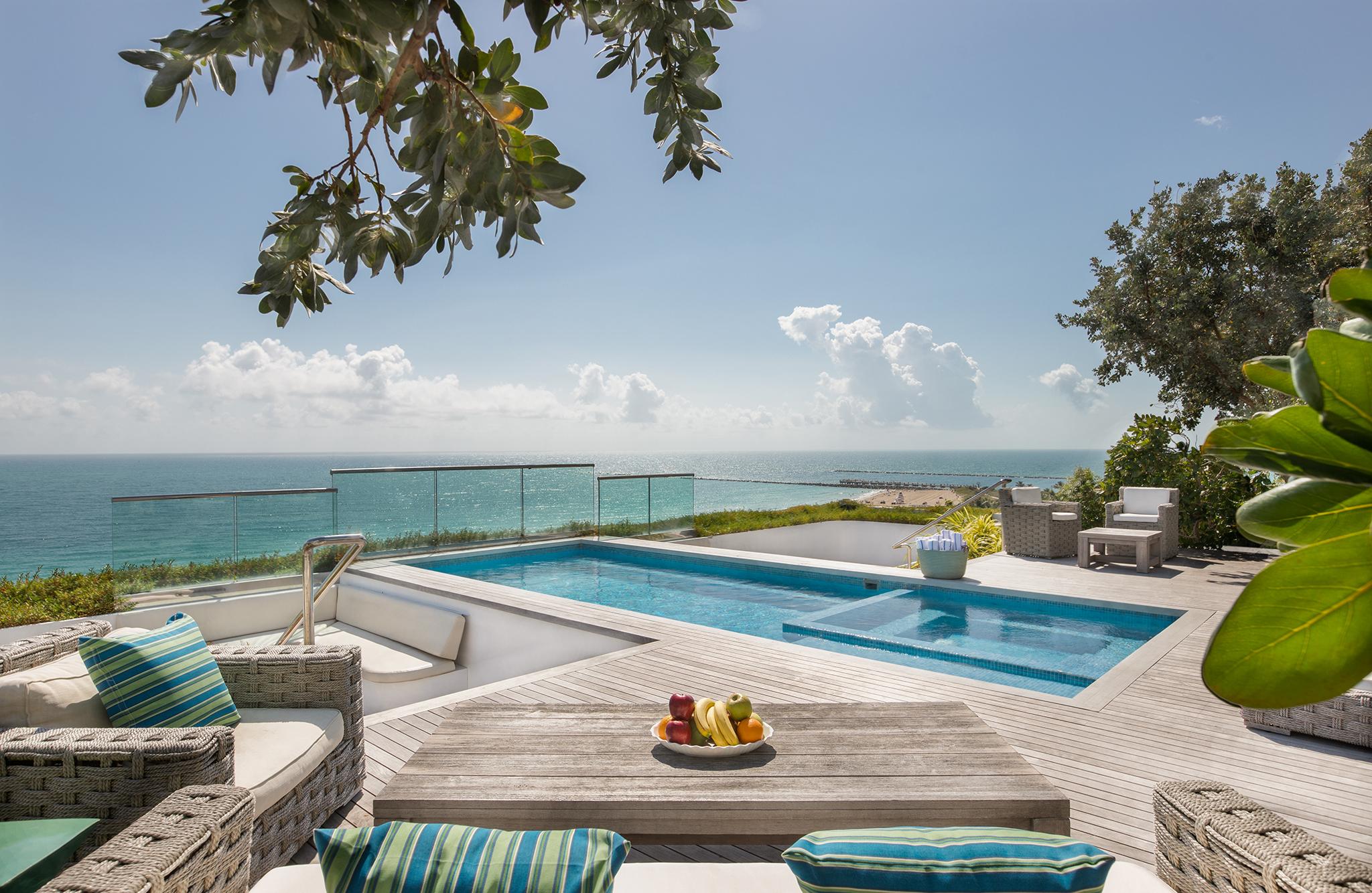 Hilton Bentley Miami South Beach Hotel Room 5
