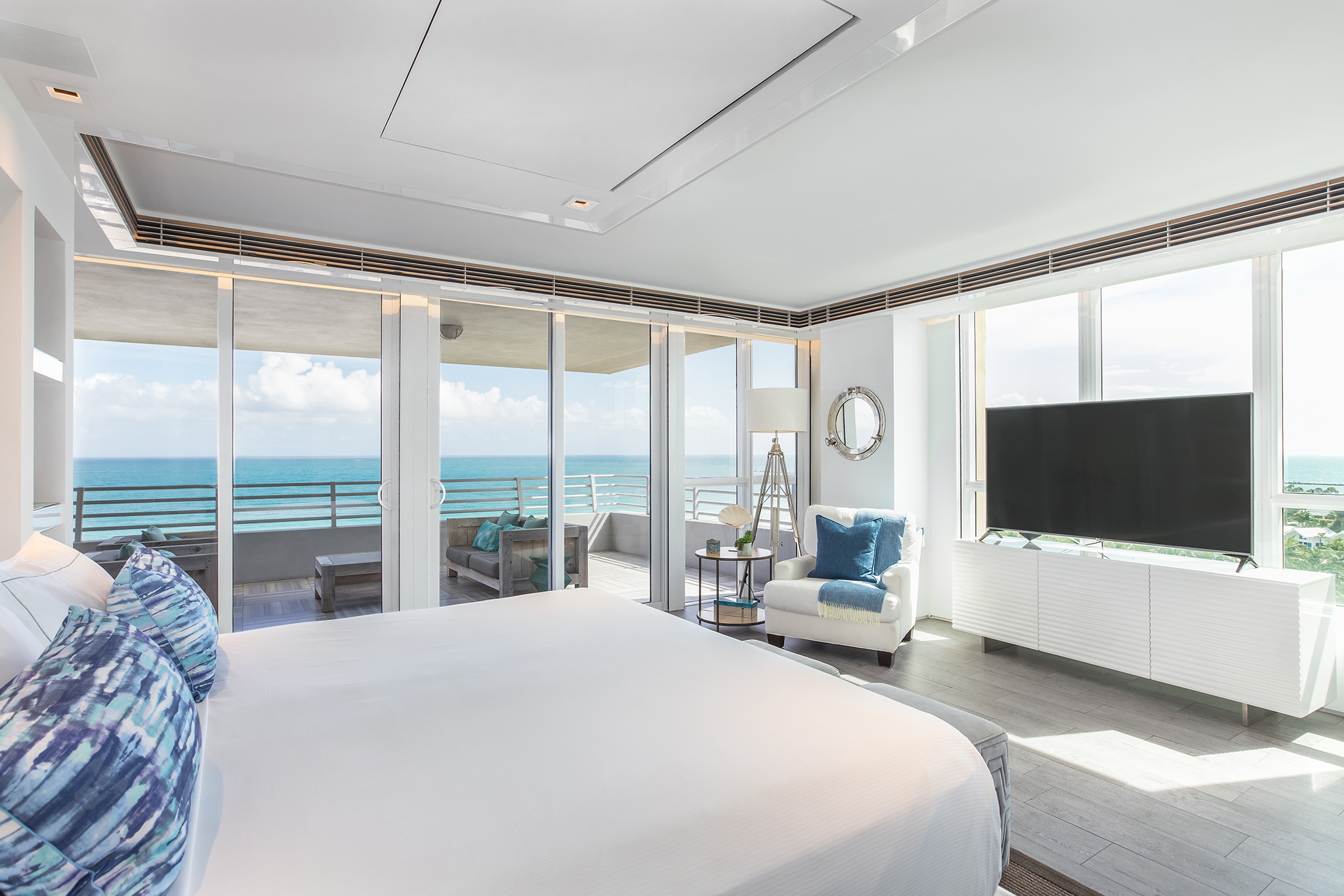 Hilton Bentley Miami South Beach Hotel Room 9