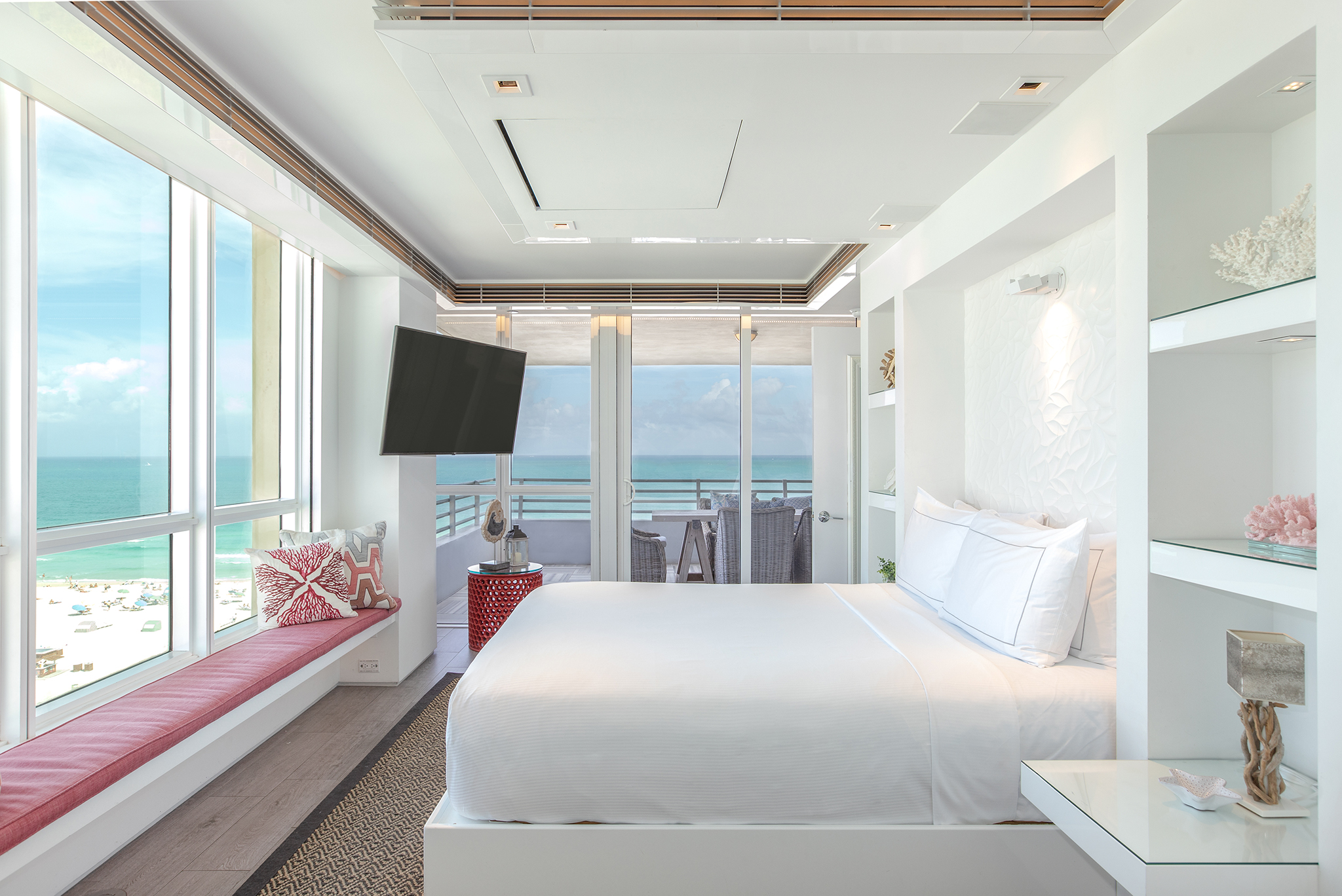 Hilton Bentley Miami South Beach Hotel Room 10