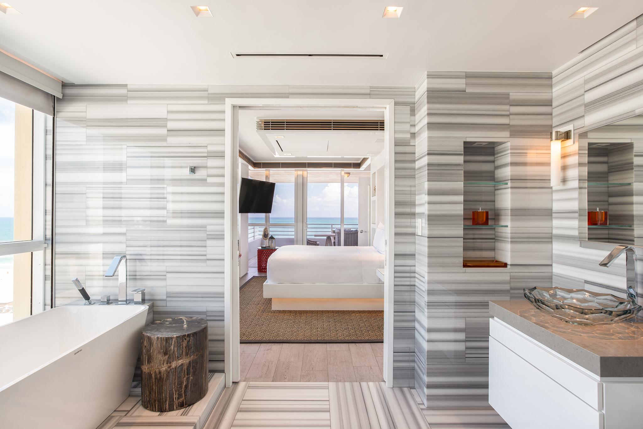 Hilton Bentley Miami South Beach Hotel Room 11