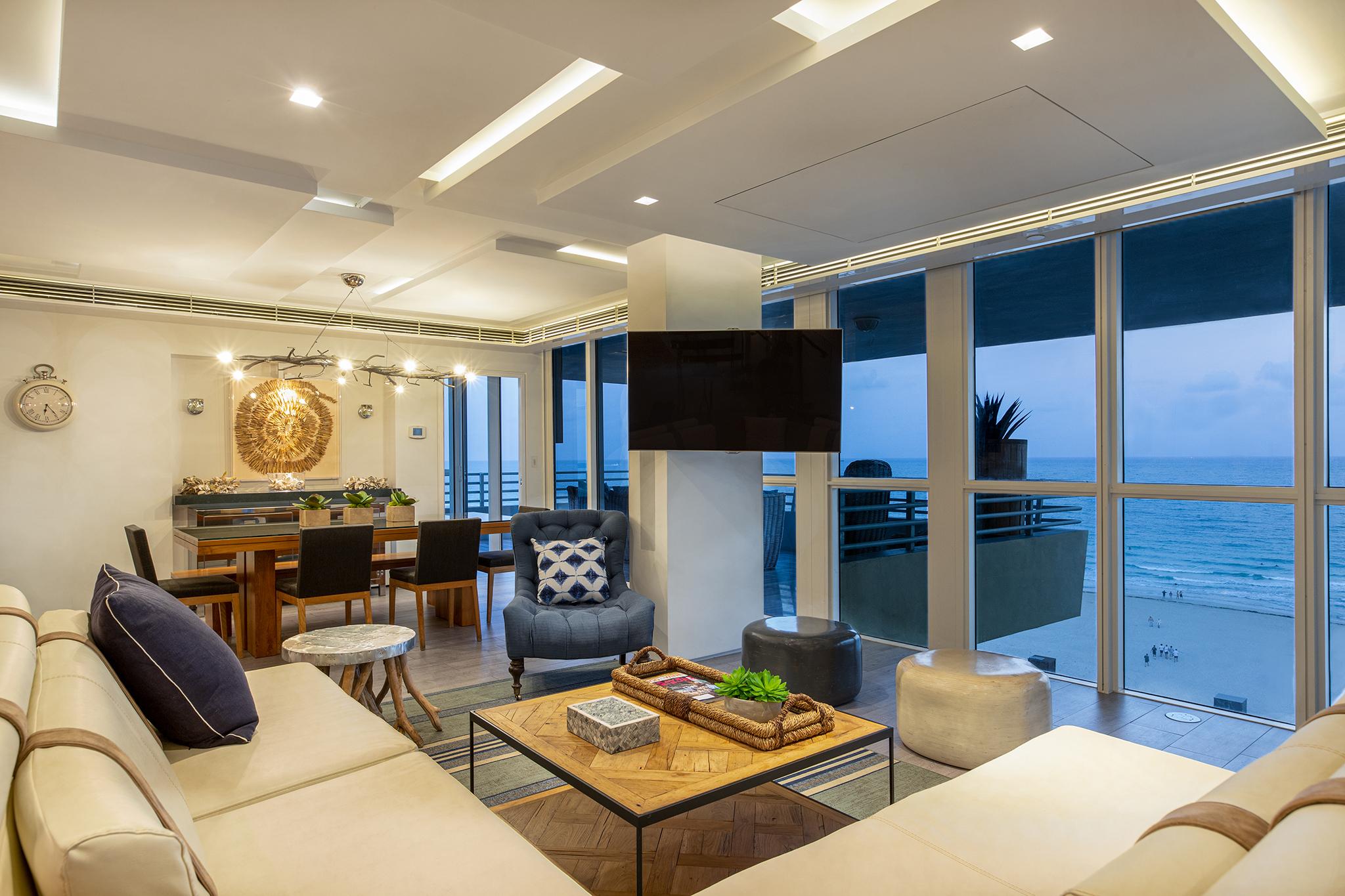 Hilton Bentley Miami South Beach Hotel Room 12