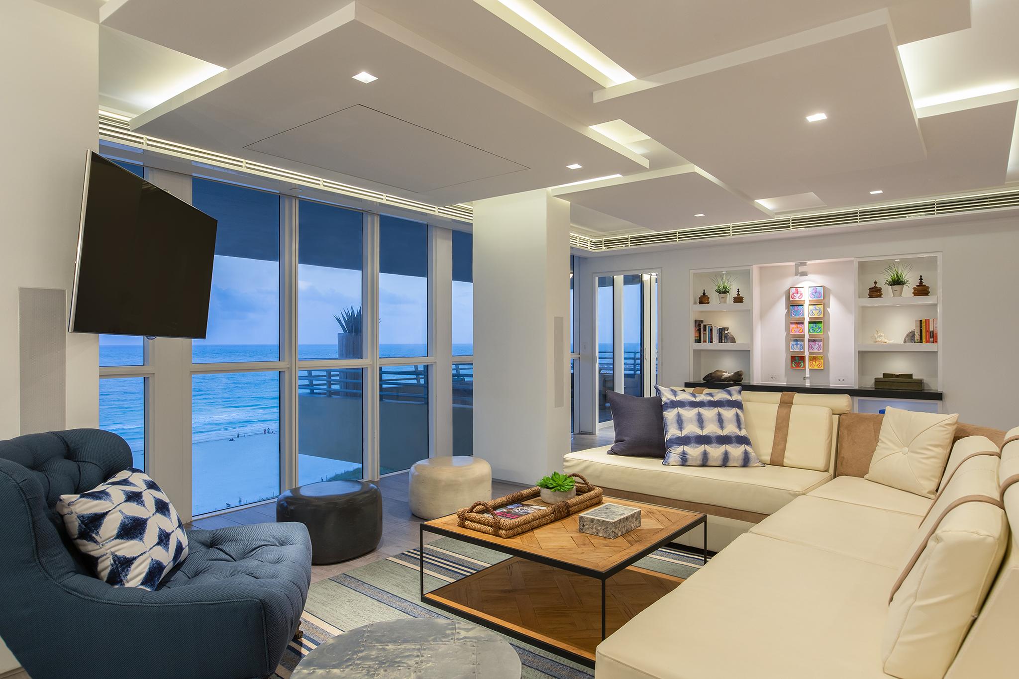 Hilton Bentley Miami South Beach Hotel Room 2